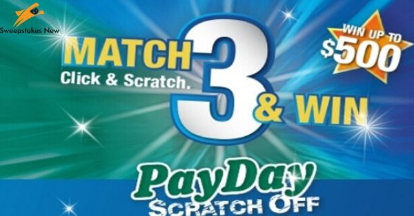 Newport Payday Scratch Off Instant Win Game
