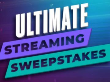 NBC Roku's Ultimate Streaming Sweepstakes