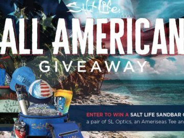 Salt Life All American Giveaway