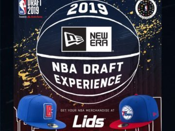 NBA Draft Contest