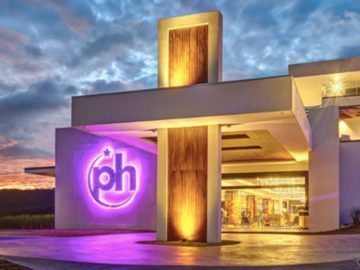 Planet Hollywood Beach Resort in Costa Rica Contest