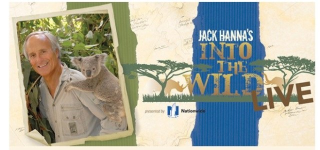 Jack Hannas Into The Wild Live Online Contest