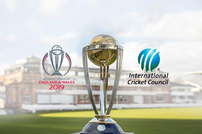 Cricket World Cup Contests 2019