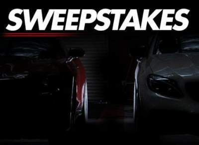 Win A Car Sweepstakes >> Speed Society 20 Sweepstakes 2019 Win A Car