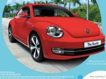 Bubly Sparkling Water Final Edition Beetle