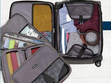 Travelpro Versa Pack