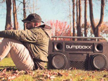 Bumpboxx V1S