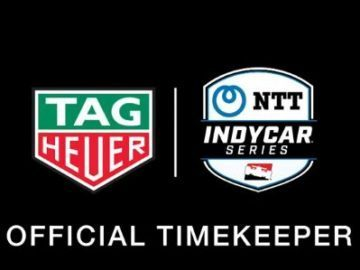 TAG Heuer NTT IndyCar Series