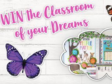 Carson Dellosa Classroom of Your Dreams