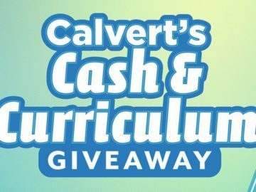 Calvert Education Cash and Curriculum
