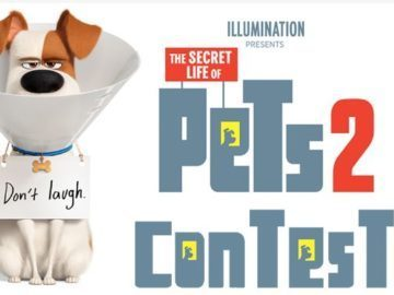 B&B Theaters Pets 2 Contest