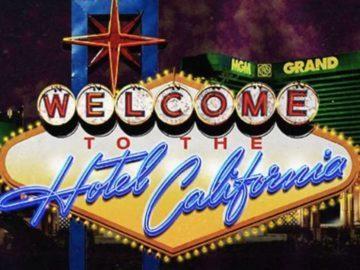 iHeart Radio Hotel California Vegas Experience