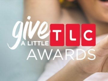 TLC Give a Little Awards Contest