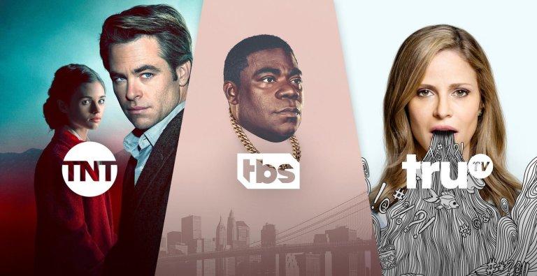 TBS The Detour Season 4 Sweepstakes