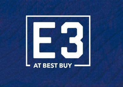 Best Buy Road to E3 Mega