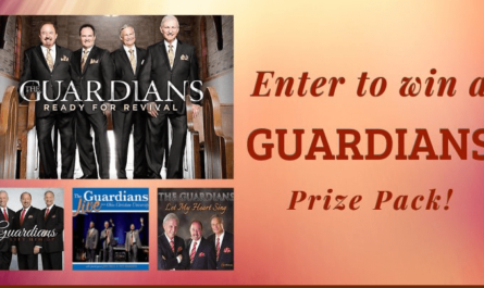 The Guardians Prize Pack Sweepstakes