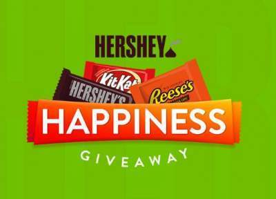 Hershey's Summer Sweepstakes
