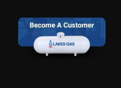 Lakes Gas Free Fill