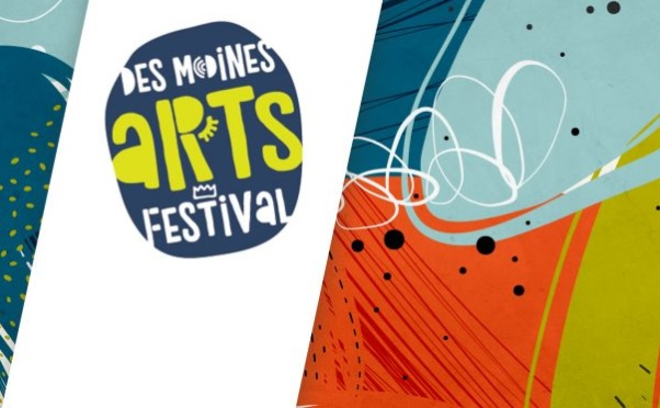 Des Moines Arts Festival Sweepstakes – Win Prize Package