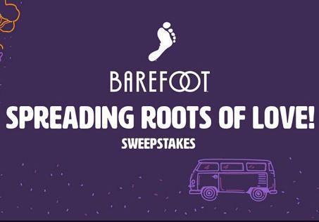 Livenation Barefoot Festival Flyaway