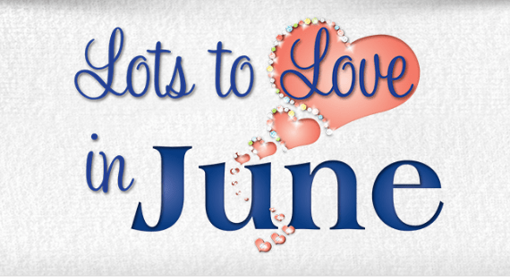Quacker Factory Lots to Love in June Sweepstakes – Win $100 Gift Card