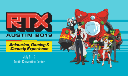 RTX Austin Contest