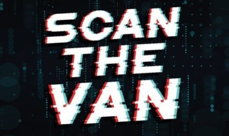Rewind 92.5 Scan The Van Contest
