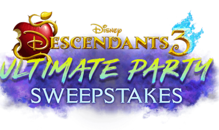 Descendants 3 Ultimate Party Sweepstakes