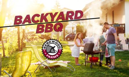 Berkwood Farms Backyard BBQ