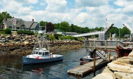 Barometer Maine Getaway Contest