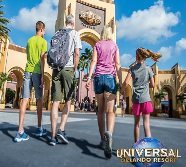10 News Great Day Live Universal Magical Ride Sweepstakes