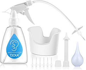 Ear Wax Removal Tool with FDA Certificate Giveaway