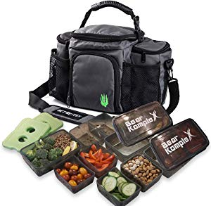Meal Prep Management Lunch Bag Sweepstakes