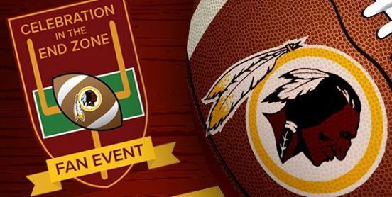 WTVR CBS 6 News Redskins Fans Dream Sweepstakes