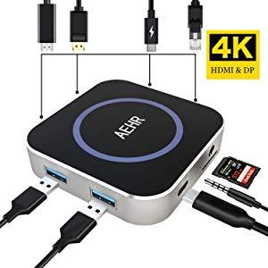 AEHR USB C Hub Giveaway