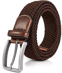 Jiguoor Braided Stretch Belt Giveaway