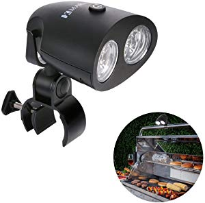 MARNUR BBQ Grill Light Barbecue Grill Lighting