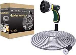 TheFitLife Flexible Metal Garden Hose Giveaway