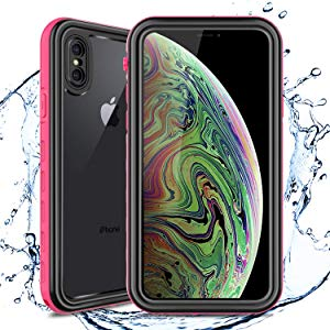 Venoro Waterproof Case Compatible iPhone Xs Max Giveaway