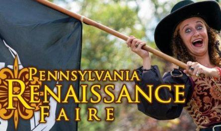 ABC27 PA Renaissance Faire Sweepstakes
