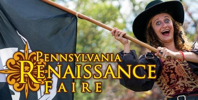 ABC27 PA Renaissance Faire Sweepstakes