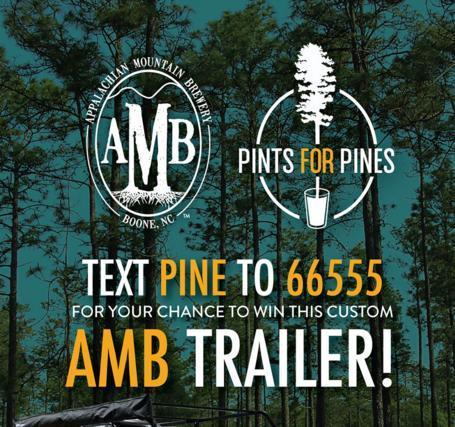 AMB Teardrop Trailer Sweepstakes 2019 - Win Cash Prize