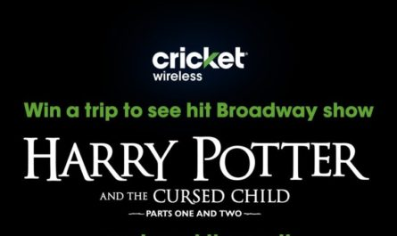 Cricket Wireless New York Trip Sweepstakes