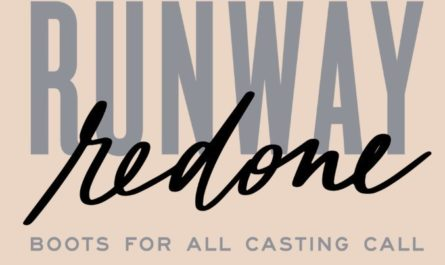 DSW Runway Redone Casting Call Contest