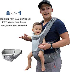 DaDa Hip Seat Baby Carrier Sweepstakes