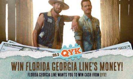 Florida Georgia Line's Money Contest