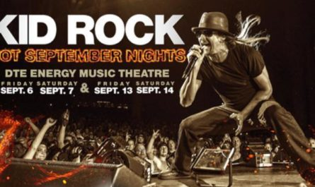 Jamie And Stoney Kid Rock Ticket Giveaway