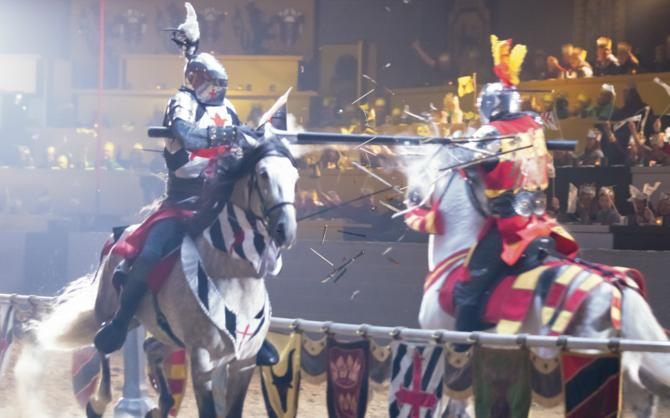 Medieval Times Summer Ticket Giveaway – Win Tickets