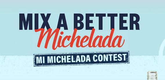 Mi Michelada Contest and Sweepstakes
