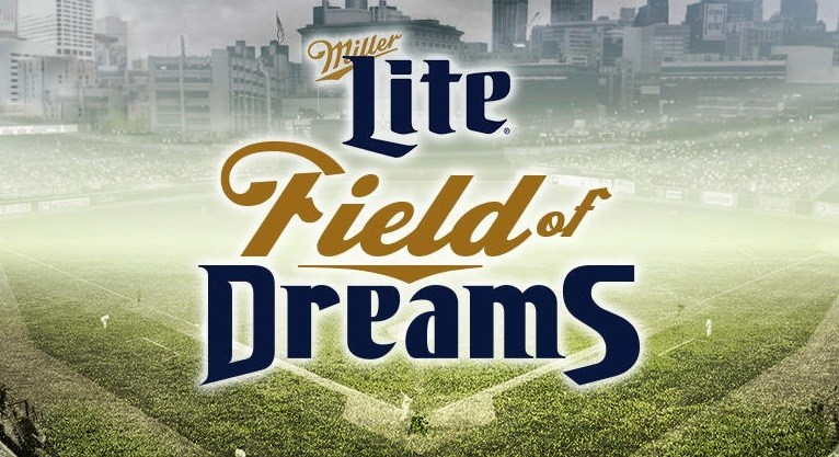 Miller Lite Field Of Dreams Contest